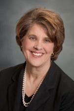 Mary Strickland