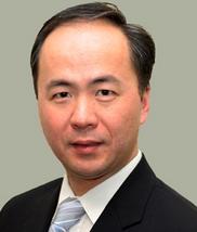 David P Chung
