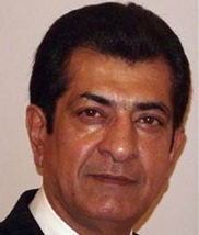 Ali Shaukat