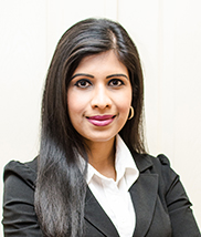 Sharmila Kandasamy