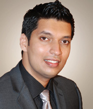 Ali Sayeed