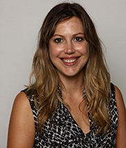 Kristy Chamulke