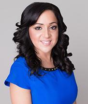 Melissa Arezes