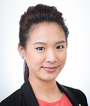Yvette Wong