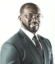 Wilfried Ouedraogo