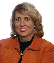 Judy Maddigan